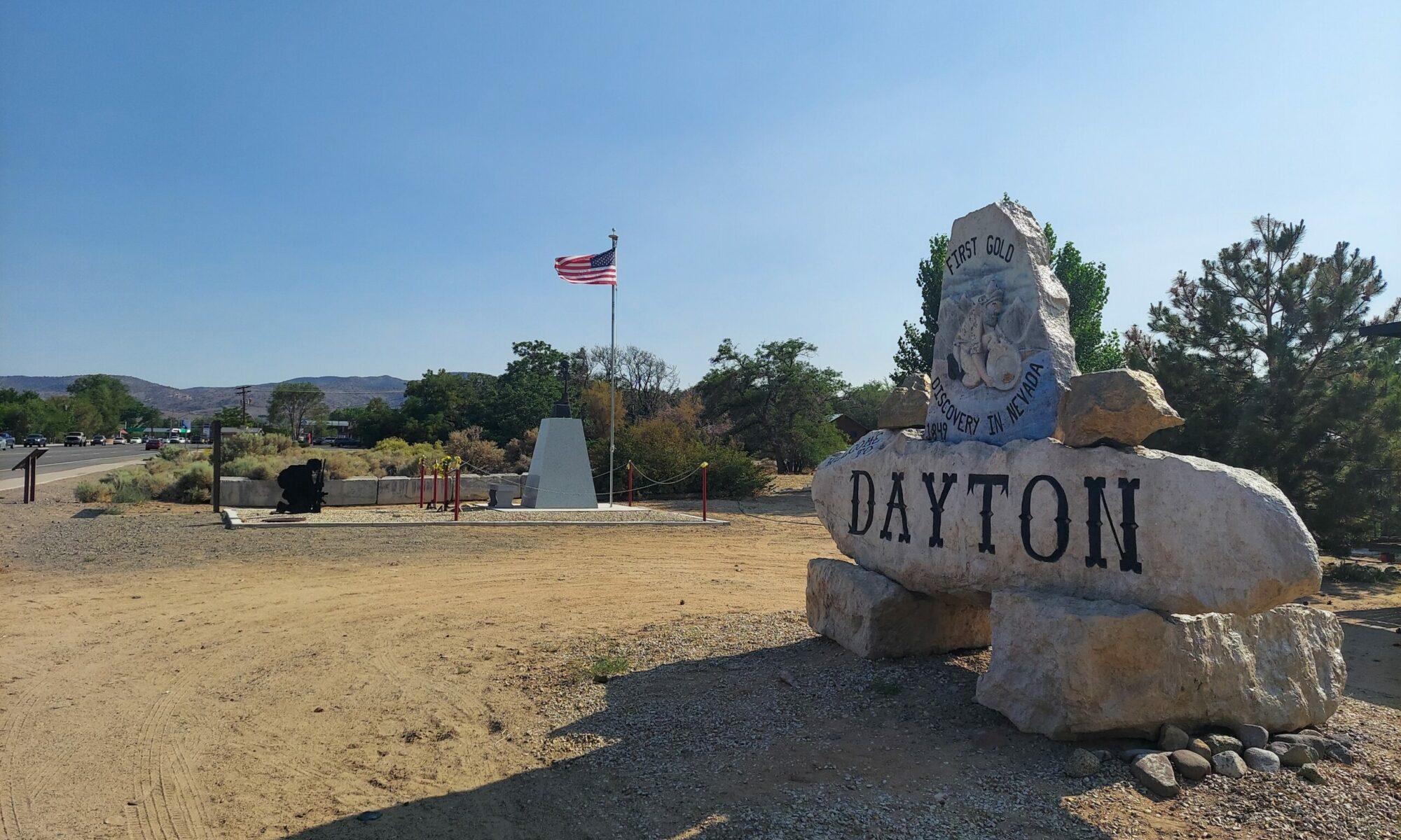 Dayton Valley Insider Magazine